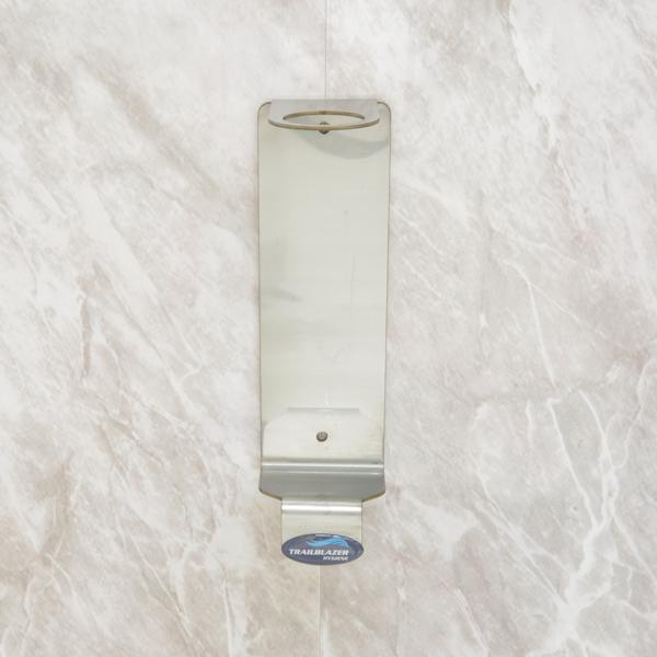 trailblazer hygiene wall bracket bottle holder